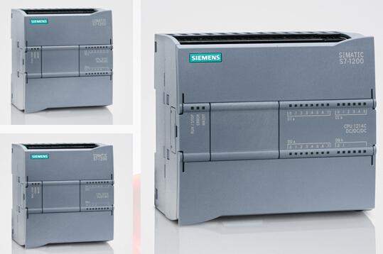 西门子S7-1200