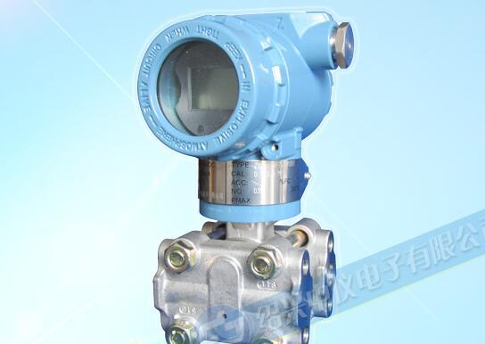 【罗斯蒙特】3051压力变送器说明书 3051型压力变送器测量原理