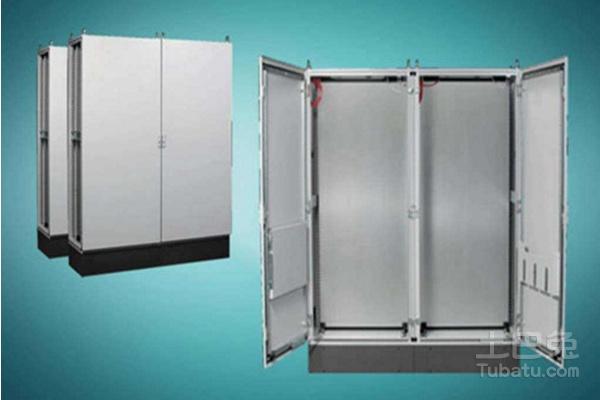 【RITTAL威图机柜代理】威图机柜原理及使用方法介绍 威图RITTAL机柜机房空调